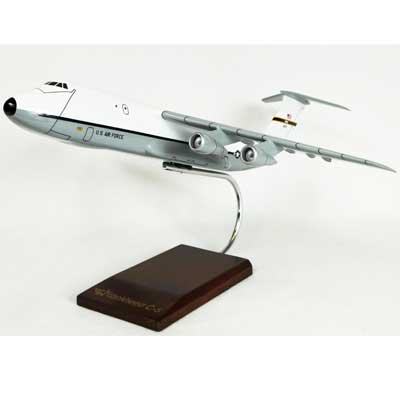 C-5A/B Galaxy (White-Gray) (1:150)