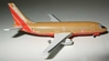"Southwest 737-200 ""New Colors"" (1:500)"