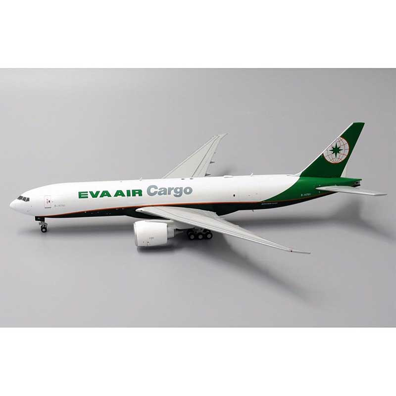 EVA Air Cargo B777F B-16781 (1:400) - Preorder item, order now for future delivery
