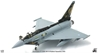 Typhoon FGR.Mk 4, RAF No.11 Sqn, ZJ925, RAF Coningsby, England, Squadron 100th Anniversary 2015 (1:72) - Preorder item, order now for future delivery