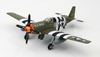 "P-51B Mustang, Capt. C.E. ""Bud"" Anderson, 363rd FS/357th Fighter Group, England, June 1944 (1:48)"