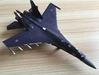 Sukhoi Su-35, Russian Air Force (1:72)  NEW TOOL!