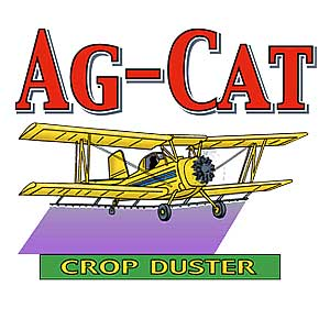 AG Cat T-Shirt