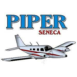 Piper Seneca T-Shirt