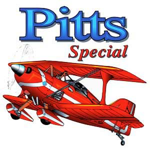 Pitts Special T-Shirt