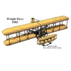 Wright Brothers Flyer T-Shirt