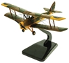 DH.82 Tiger Moth XL714, Royal Air Force (1:72)