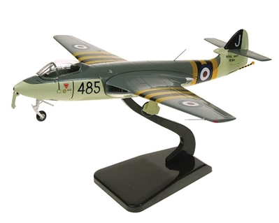 Hawker Sea Hawk, Suez Crisis (1:72)