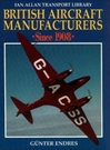 British Aircraft Manufacturers