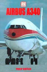 ABC Airbus A340 Book