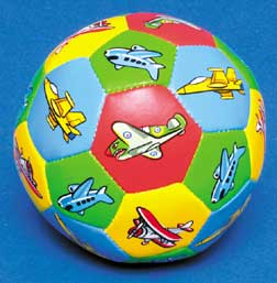 Small Soccer Ball