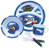 I love Flying Kids Tableware Set