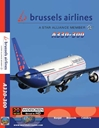 Brussels Airlines A330 (DVD)