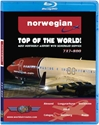 "Norwegian 737-800 ""Most Northerly Airport with Scheduled Service"" (BluRay DVD)"