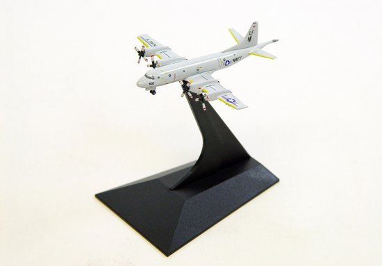 "P-3C Orion U.S. Navy VP-16 ""War Eagles"" (1:400)"