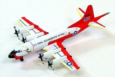 "RP-3A U.S. Navy ""El Coyote"" - Project Seascan (1:400)"