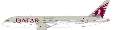 "Qatar 787-8 A7-BCE ""One World"" (1:200)"