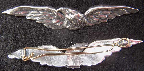 Spanish American War Patriotic or Sweetheart pin. Spanish American War, Span Am, Sweetheart pin, Span Am Sweetheart pin, Military pin, eagle pin, eagle sterling