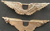 1919 Flying Instructor Wings