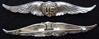 WWI Pilot Wing sterling WWI Pilot Wing, sterling wing, WWI Pilot, WWI, Army Air Service