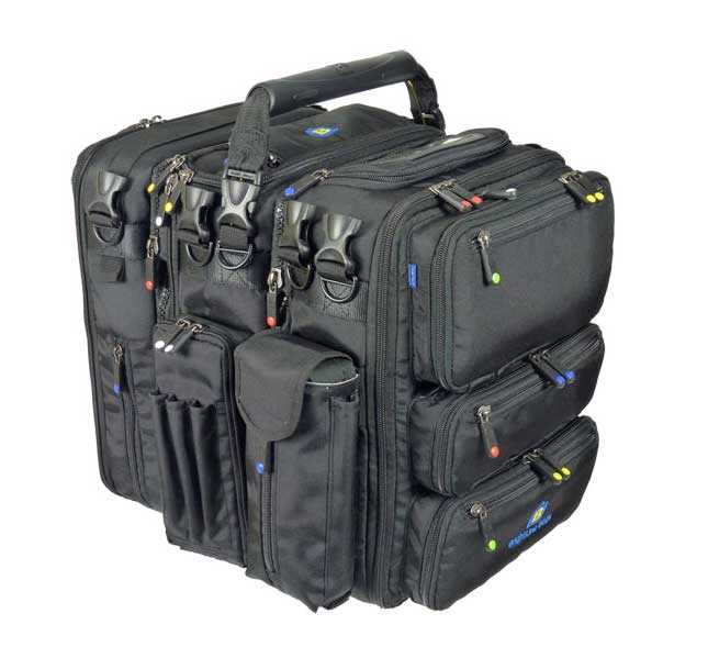 BrightLine Bag Contain - Flex System Compatible