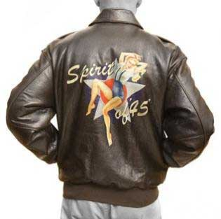Good place to buy leather jacket
