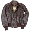 G-1 Jacket, USS Forrestal Carrier Pilot's Flight Jacket