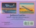 Jetliners Card Set - PPJET
