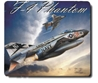 F-4 Phantom Mouse Pad