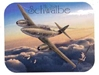 ME 262 Mouse Pad
