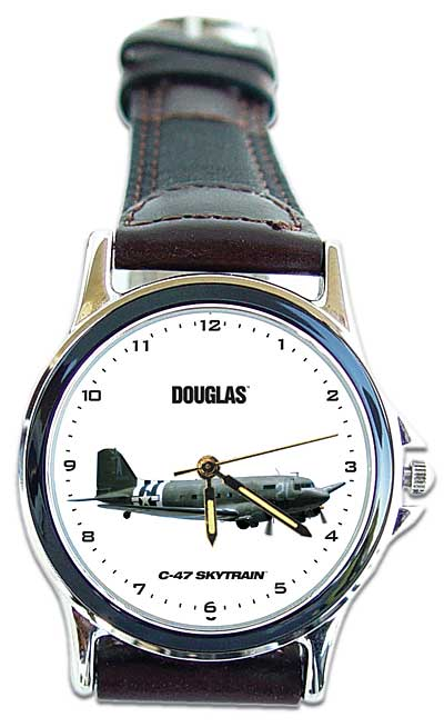 C-47 Skytrain Watch