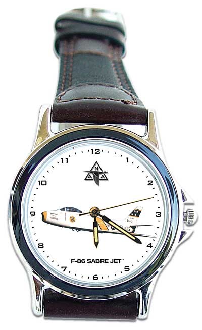 F-86 Sabre Watch