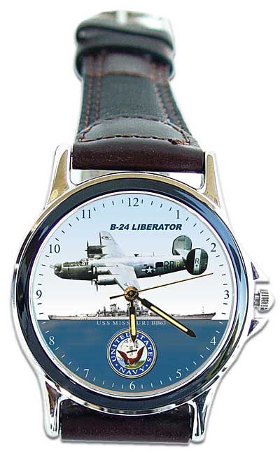 F-24 Liberator, U.S Navy version Watch
