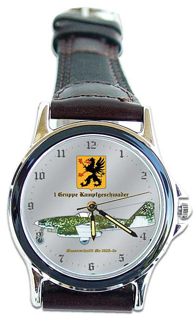 ME-262 Watch