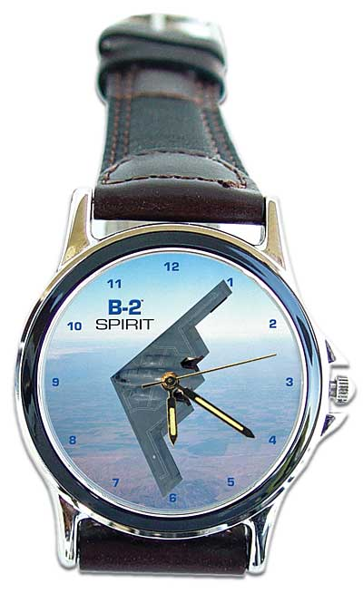 B-2 Spirit Watch