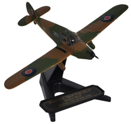 Percival Proctor Mk.IV, RM221, Royal Air Force (1:72)