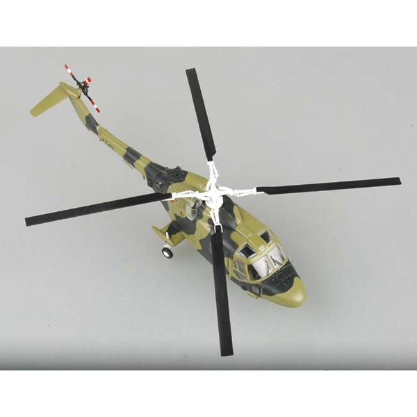 Westland Lynx HAS 2, Northern Ireland (1:72)