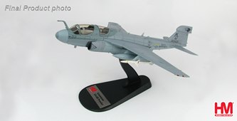 "EA-6B Prowler, ""Operation Enduring Freedom"" 160436, VMAQ-3, Bagram Air Base, Afghanistan, 2004/05 (1:72) - Preorder item, order now for - HA5006"
