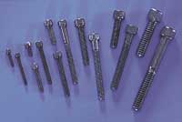 3mm X 10mm Skt Hd Screws