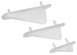 "1 1/4"" Wing Tip/Tail Skid (2/pkg.)"