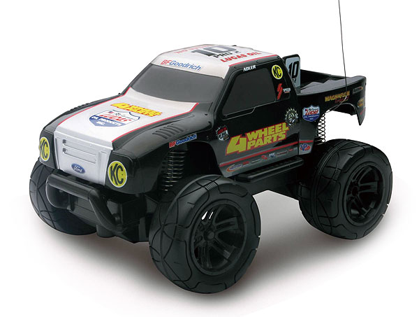 Short Course Off-Road R/C Truck  (1:20)