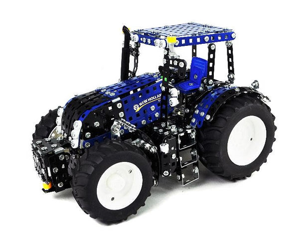New Holland T8.390 Tractor (1:16)