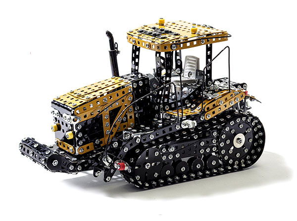 Challenger MT865C Tracked Tractor (1:16)