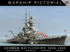 German Battleships 1939-1945