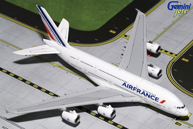 Air France A380-800 New Livery F-HPJJ (1:400)