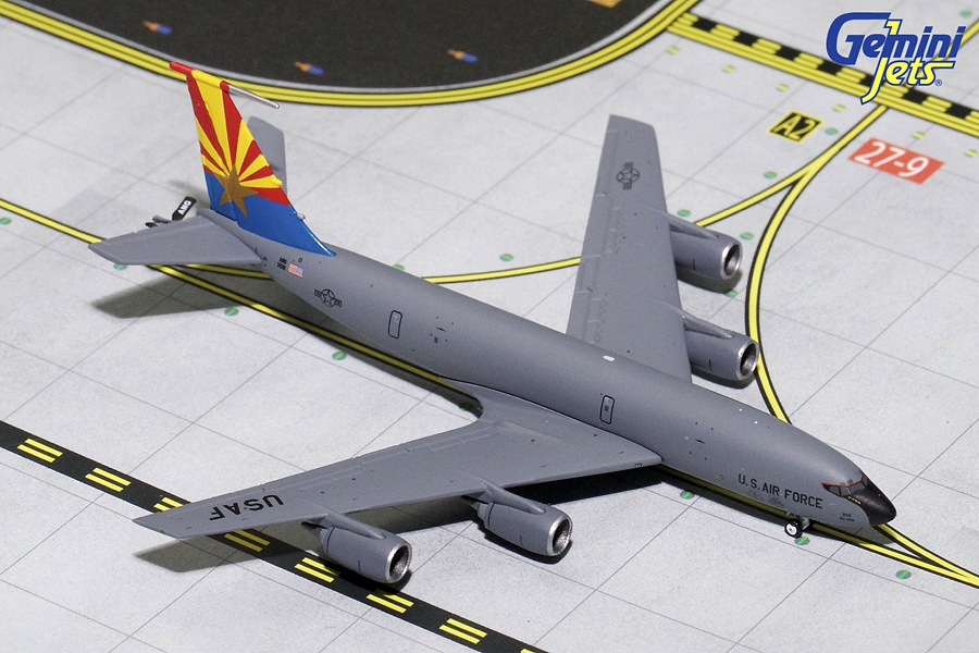 USAF KC-135R Arizona Air National Guard 3516 (1:400) - Preorder item, order now for future delivery