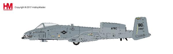 A-10C Warthog, 47th FS, 917th FG, Barksdale AFB, 2012 (1:72) - Preorder item, Order now for future delivery