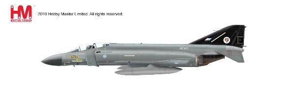 F-4J Phantom, No. 74 Sqn., RAF, Wattisham, 1990 (1:72) - Preorder item, order now for future delivery