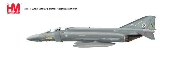 F-4J Phantom, No. 74 Sqn., RAF, Wattisham, 1985 (1:72) - Preorder item, order now for future delivery