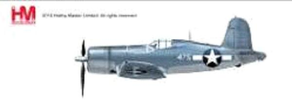 F4U-1 Corsair, No.475 1st/Lt John F.Bolt Jr., VMF-214, Russell Islands 1943 (1:48) - Preorder item, order now for future delivery